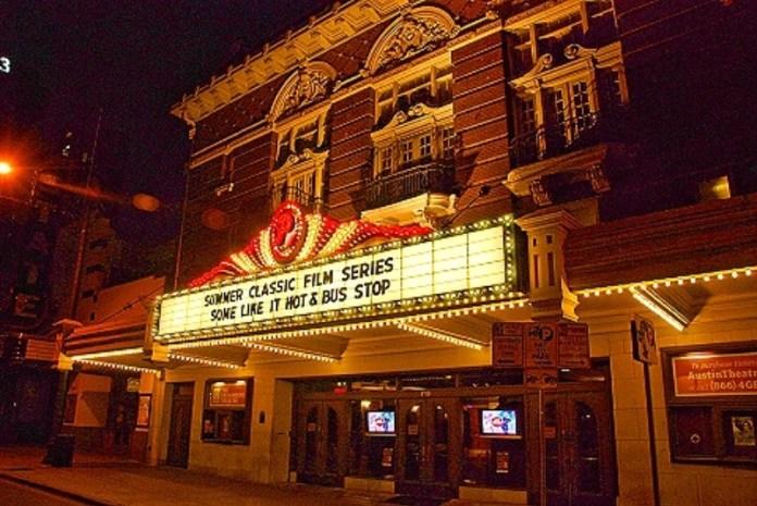 ผลการค้นหารูปภาพสำหรับ paramount theater austin texas