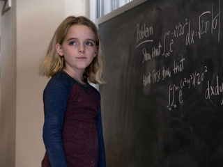 Image result for mckenna grace gifted