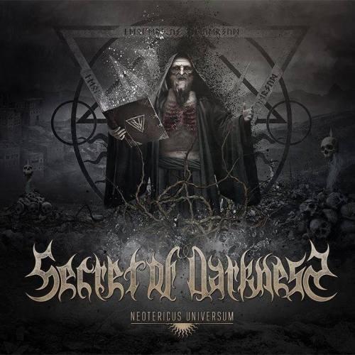 Secret of Darkness Cursed Records