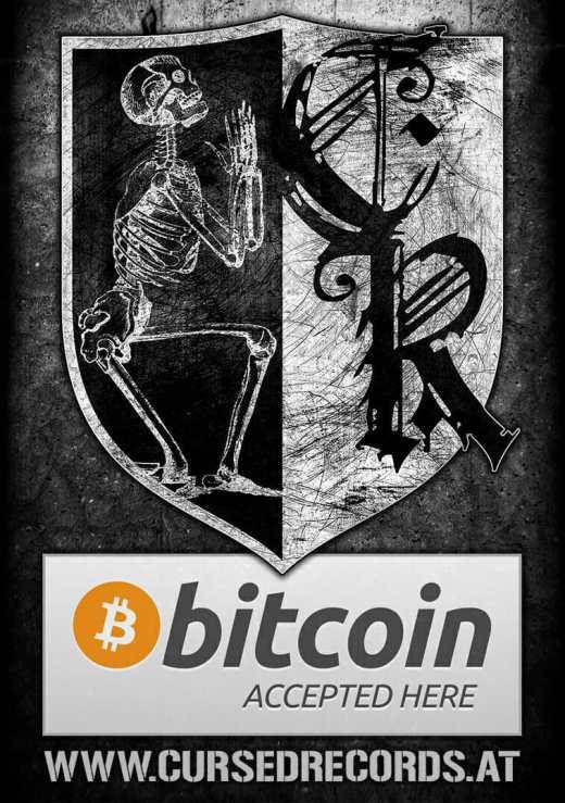 Cursed Records Bitcoin