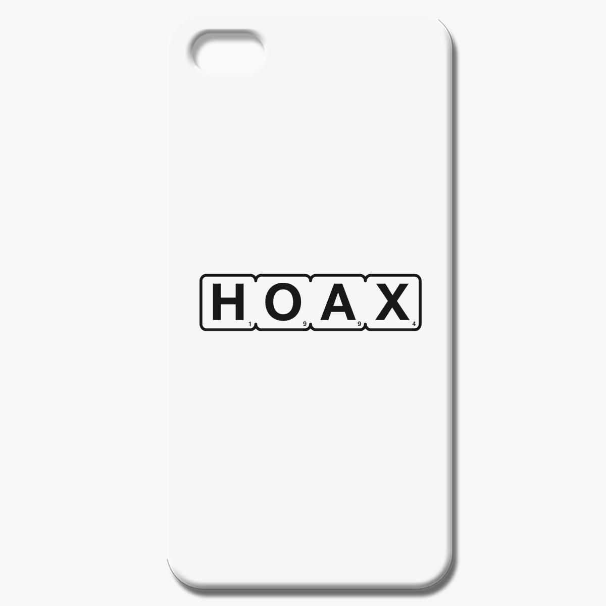 Ed Sheeran Hoax Iphone 7 Case