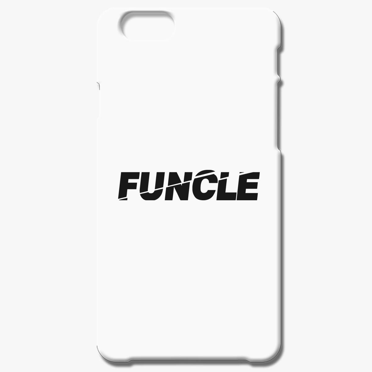 Funcle Iphone 6 6s Case