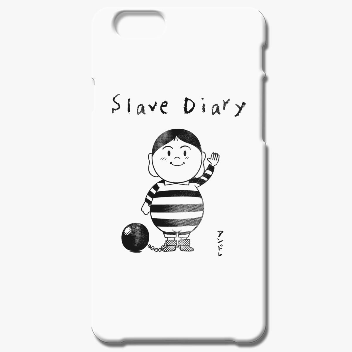 Slave Diary Iphone 6 6s Case