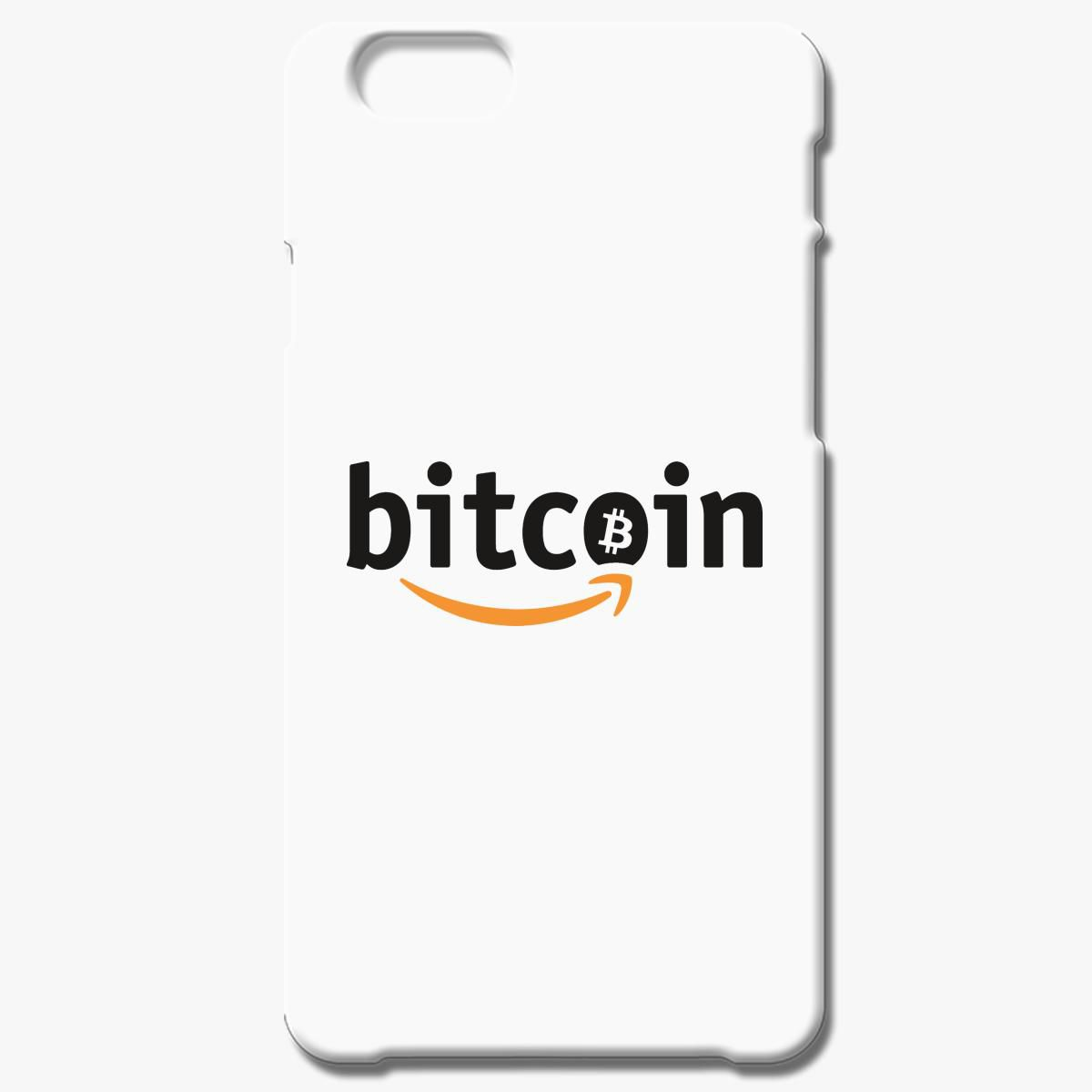 Bitcoin Iphone 7 Plus Case
