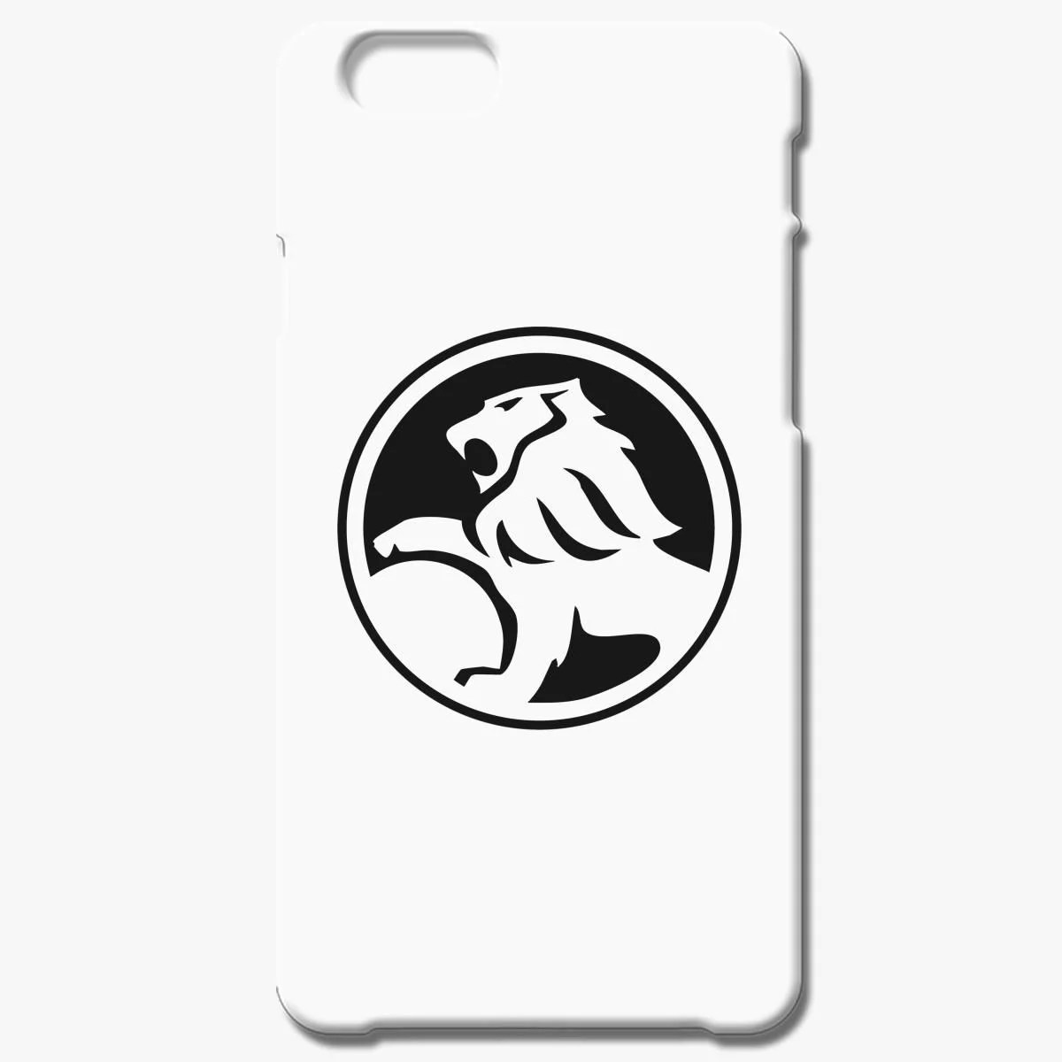 Holden Logo Iphone 6 6s Plus Case