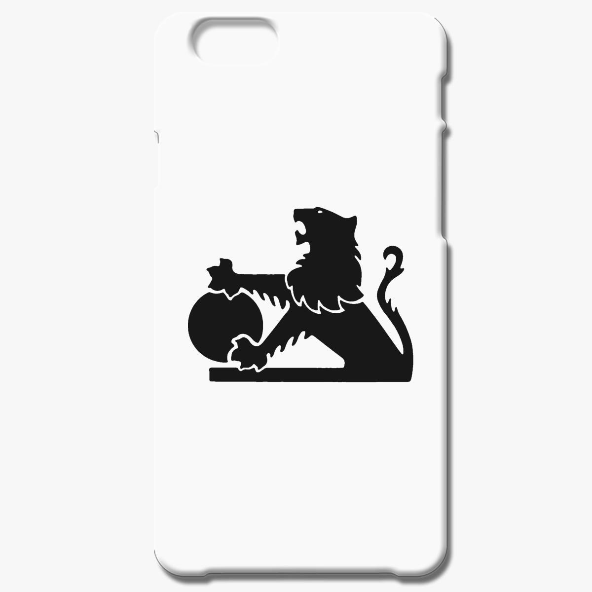 Holden Lion Iphone 6 6s Plus Case