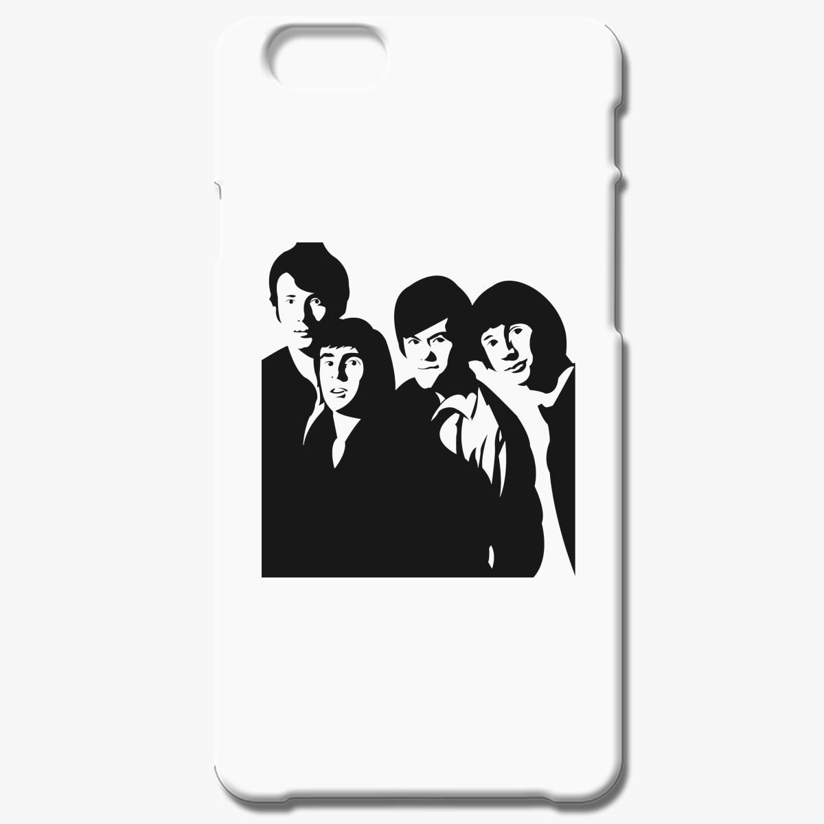 The Monkees Iphone 6 6s Plus Case