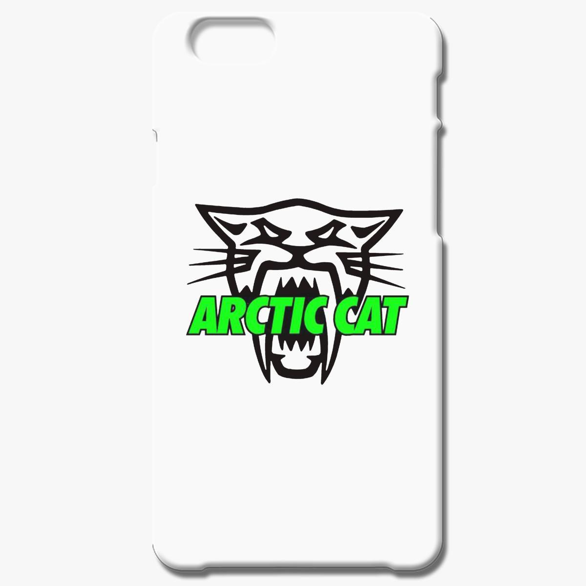 Arctic Cat Iphone 6 6s Case
