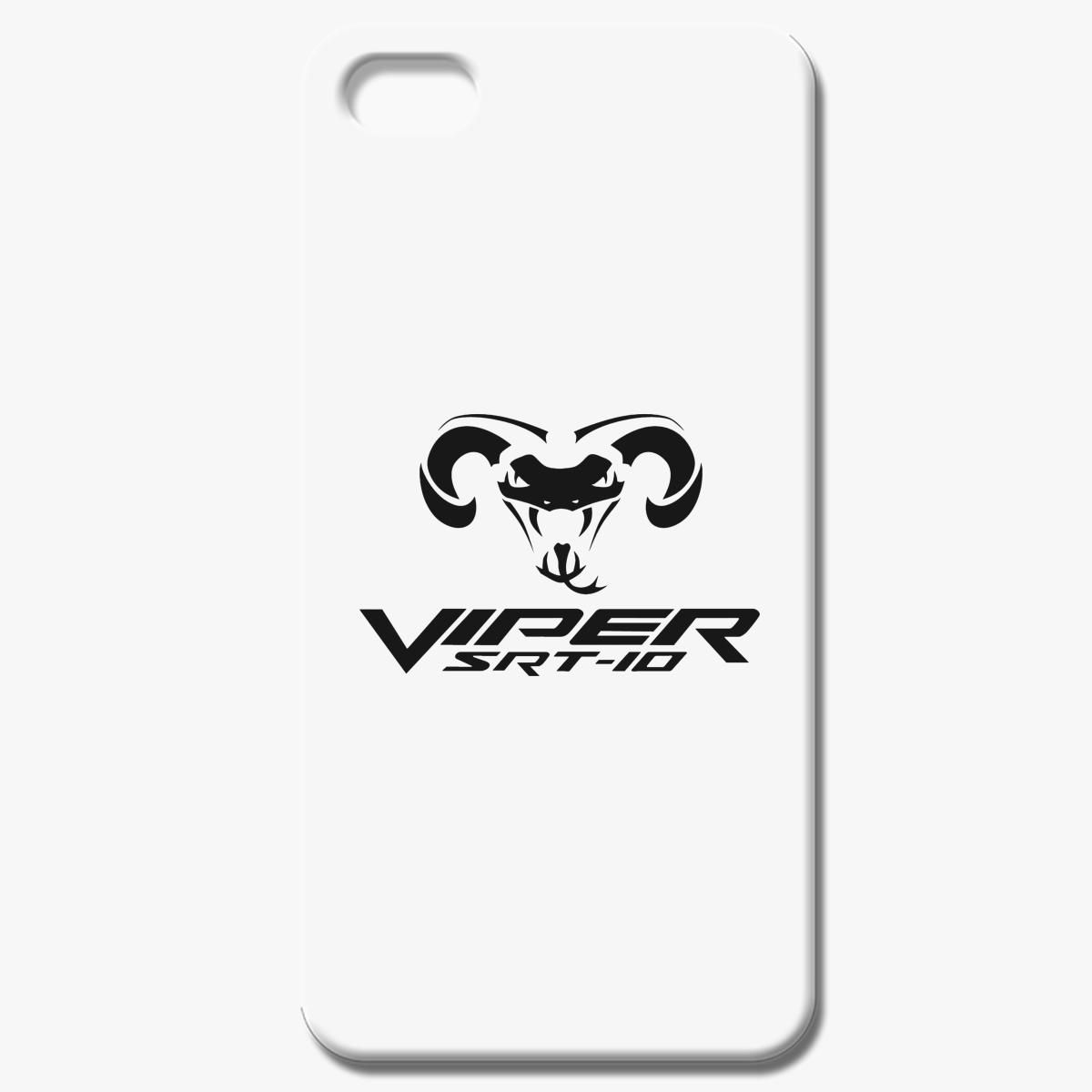 Viper Srt Iphone 7 Case