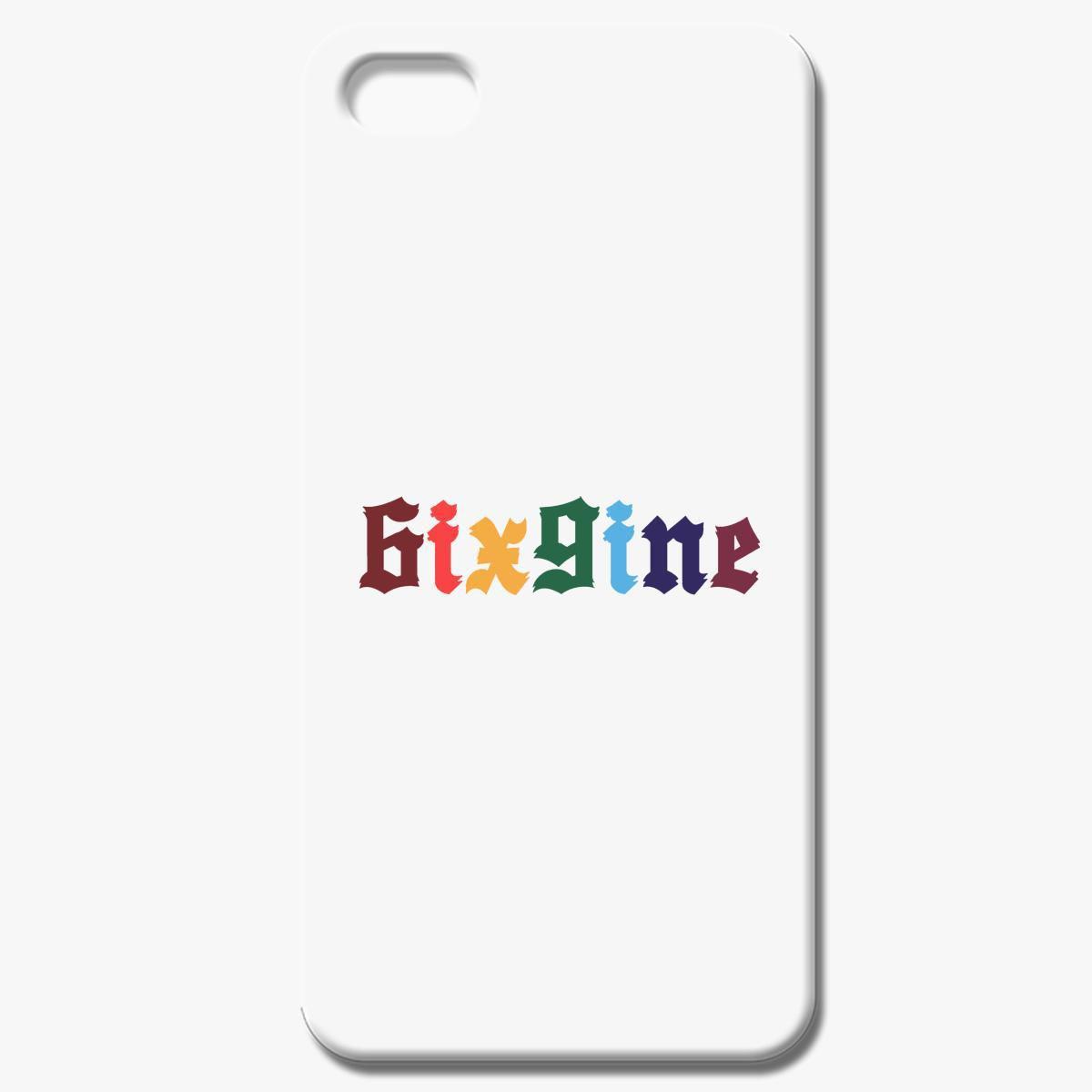 Tekashi 6ix9ine Gummo Iphone 7 Case