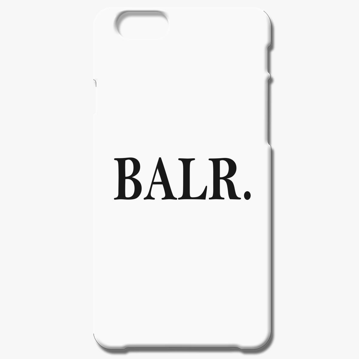 Balr Logo Iphone 7 Plus Case