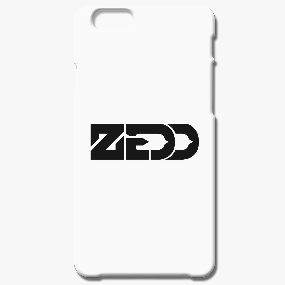 Zedd Iphone 7 Plus Case