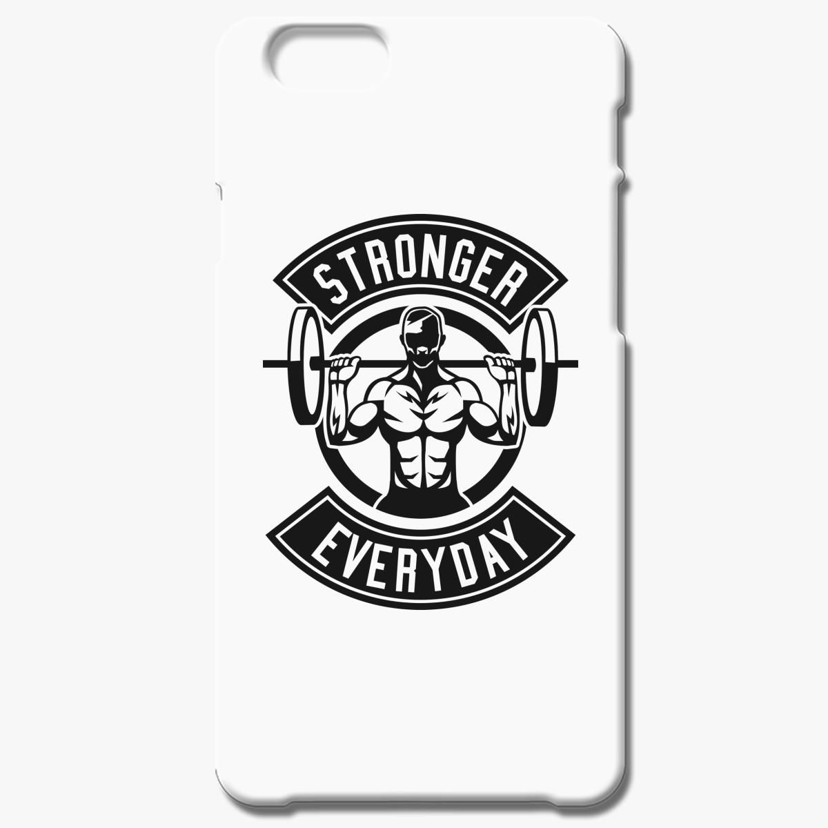 Stronger Everyday Iphone 6 6s Plus Case