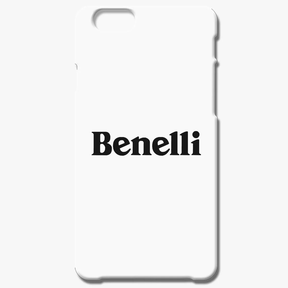 Benelli Motorcycle Logo Iphone 6 6s Plus Case