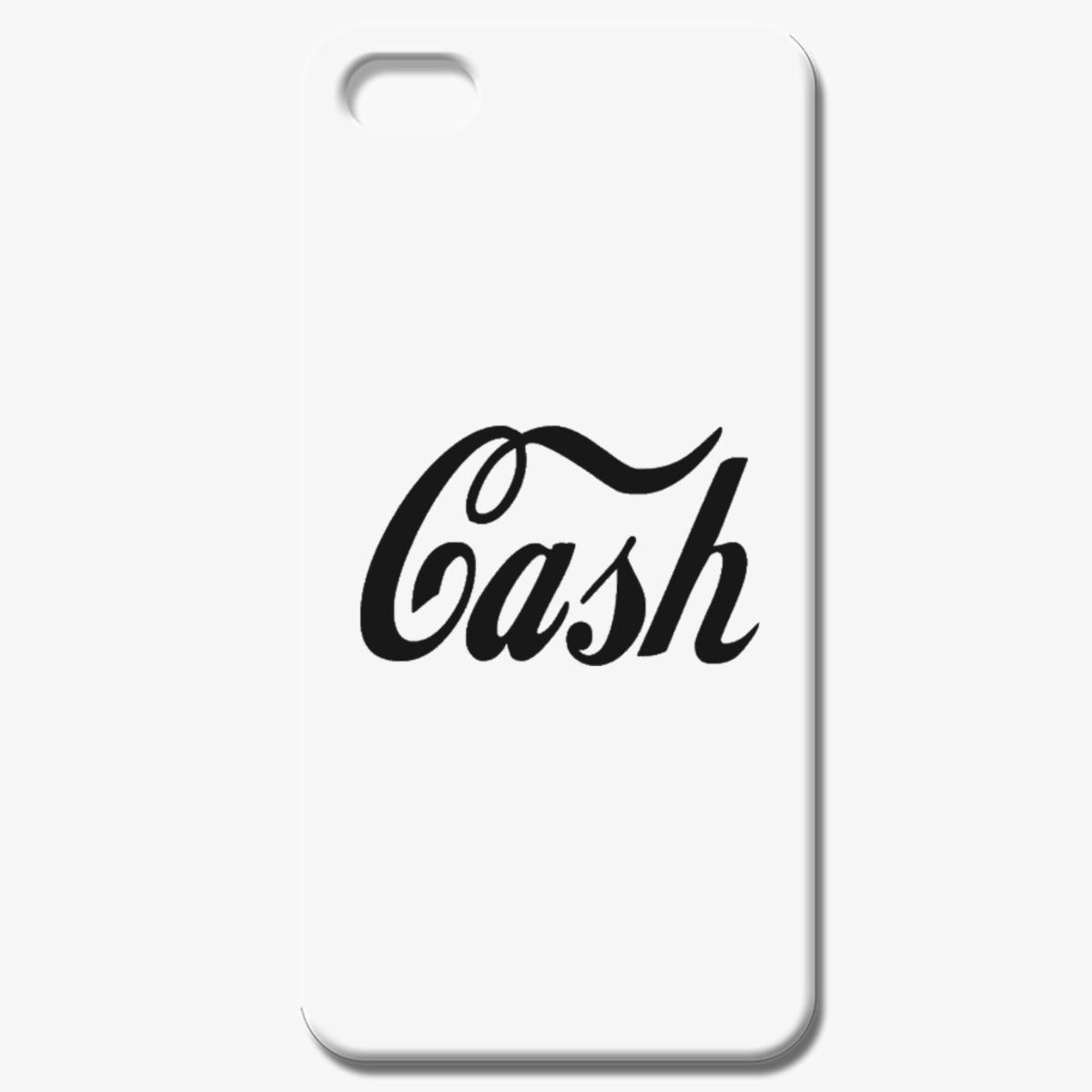 Johnny Cash Iphone 8 Case