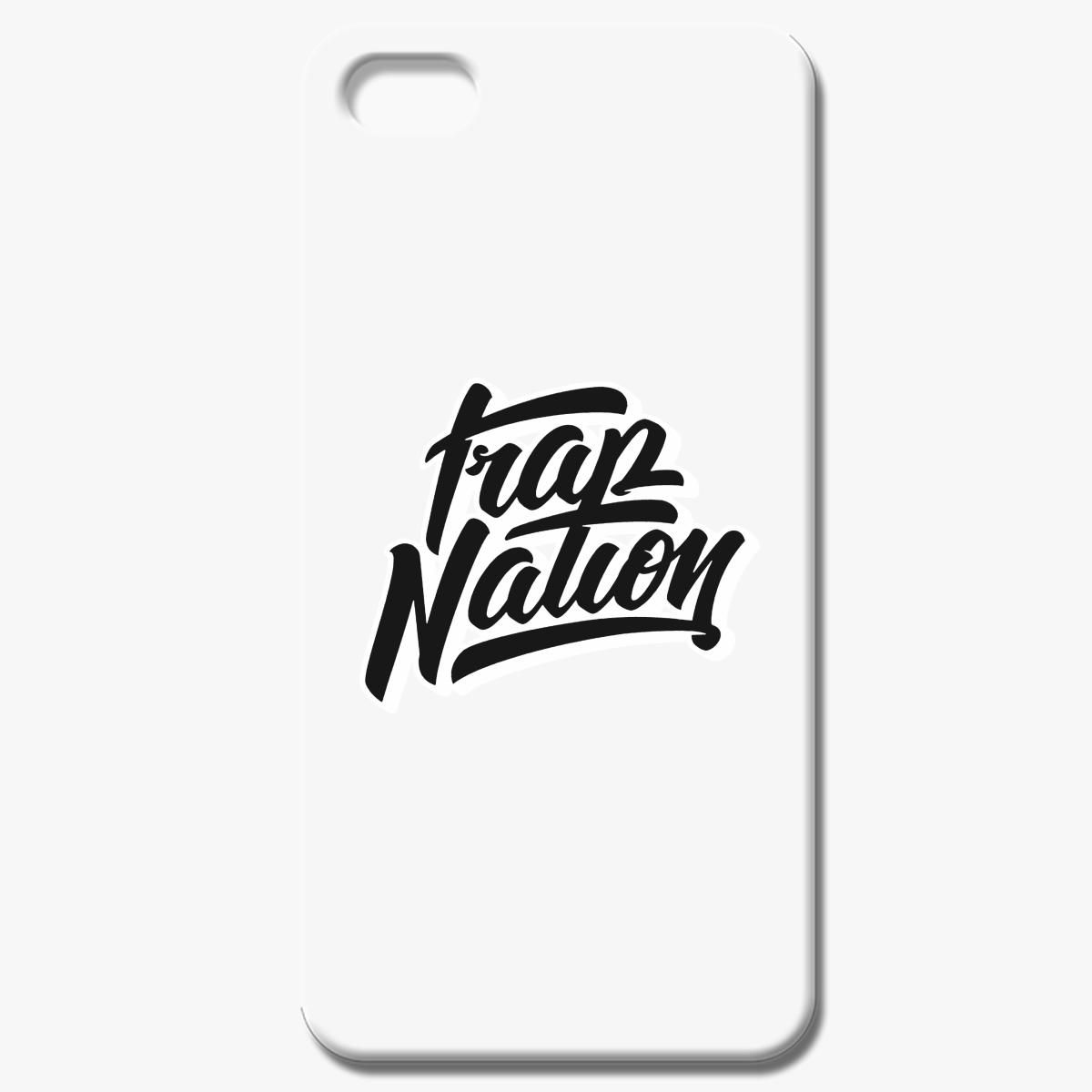 Trap Nation Iphone 7 Case