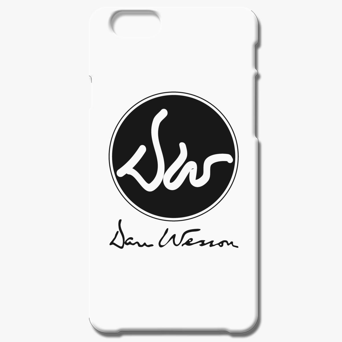 Dan Wesson Firearms Logo Iphone 6 6s Case
