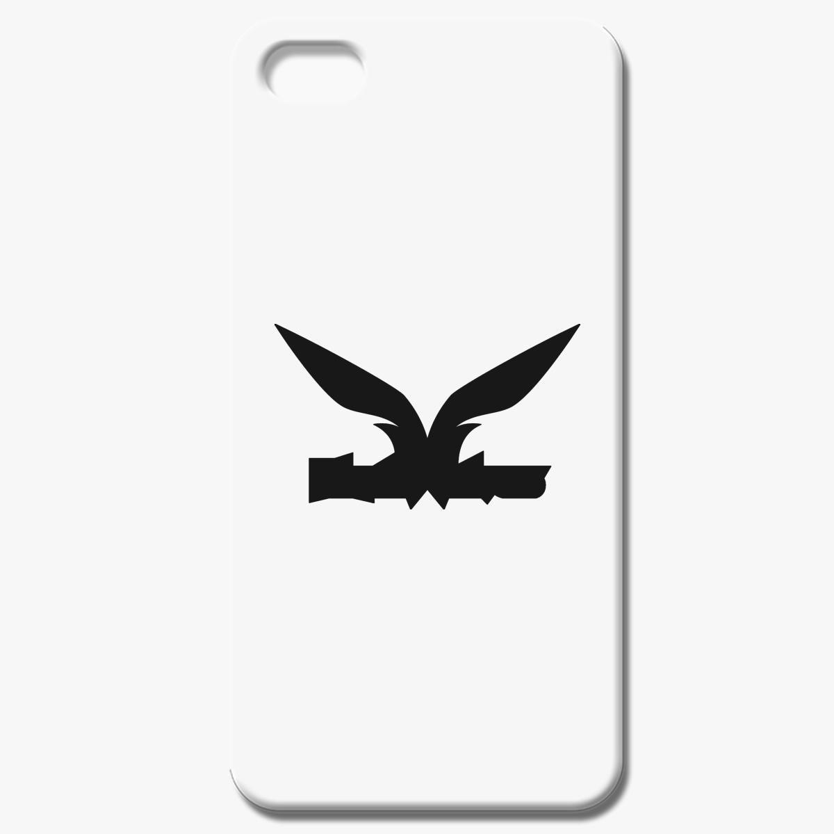 Flash Wolves Symbol Iphone 7 Case