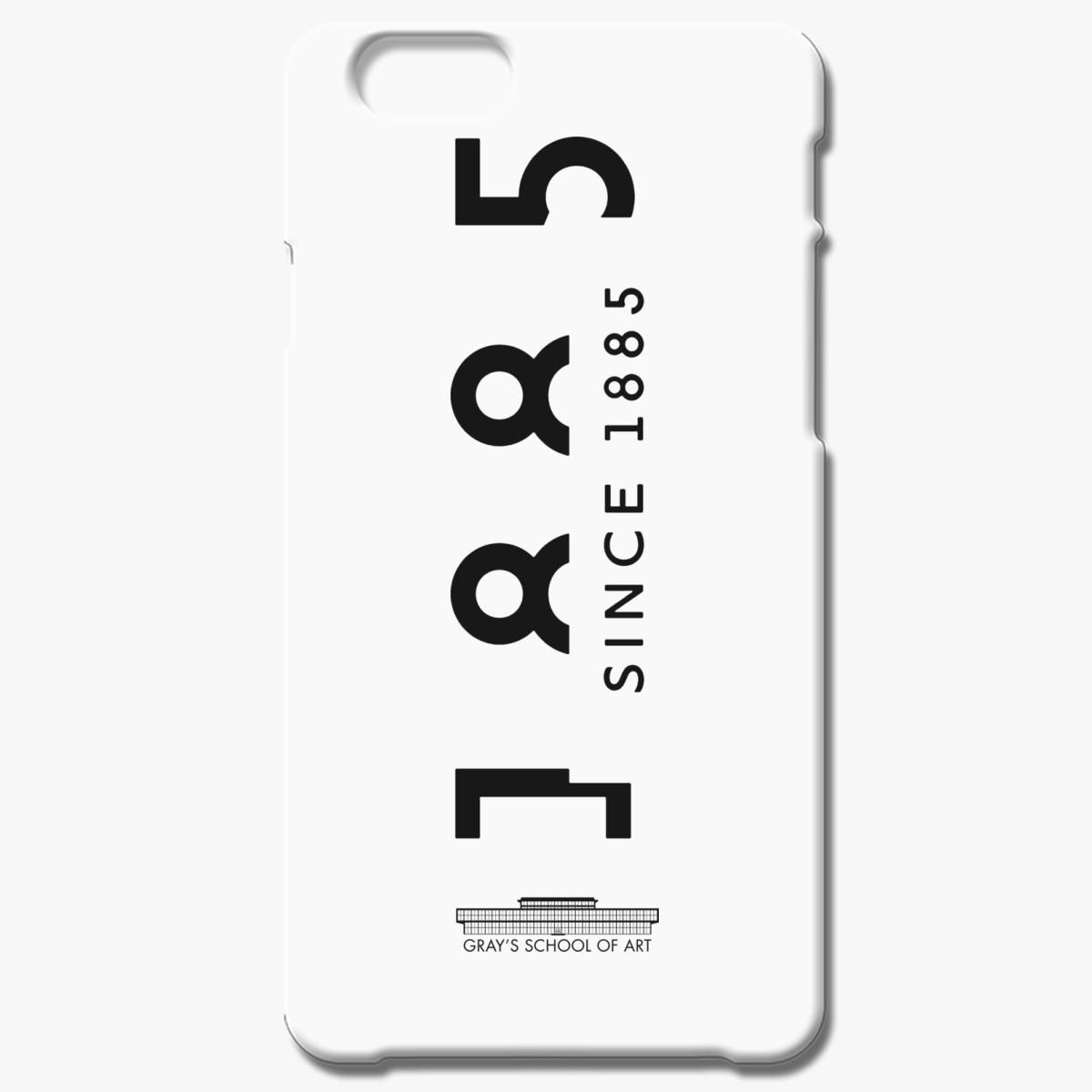 Gray S School Of Art Since Iphone 6 6s Plus Case