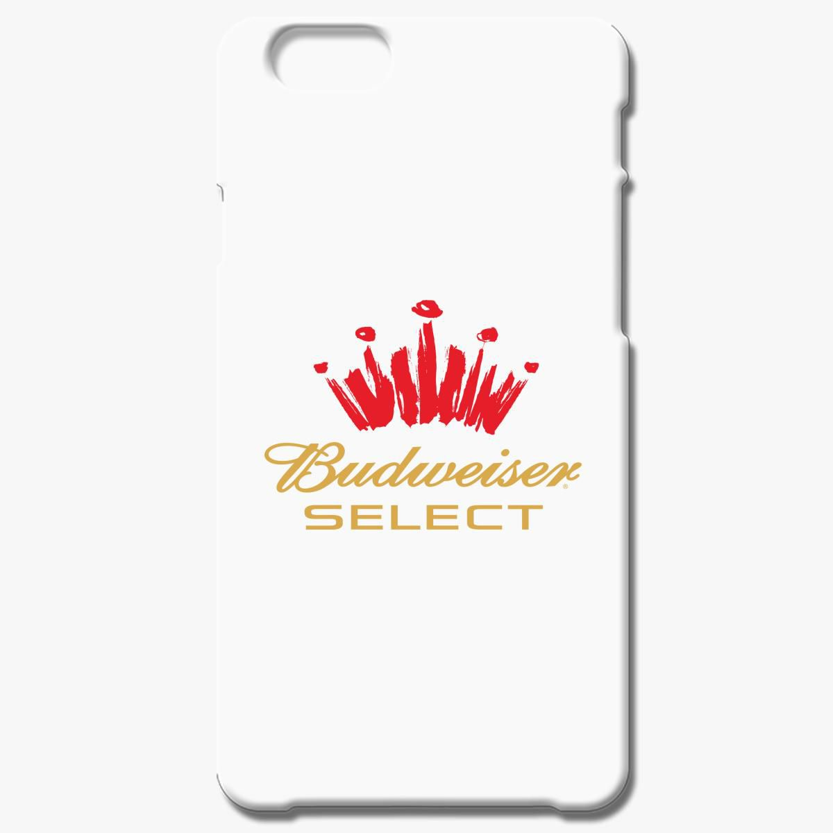 Budweiser Select Iphone 6 6s Case