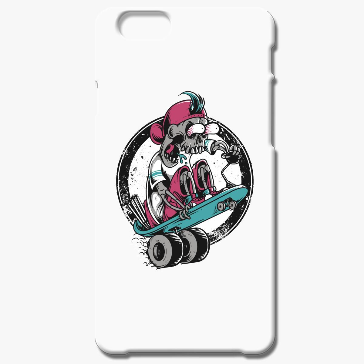 Dragboarder Iphone 6 6s Case