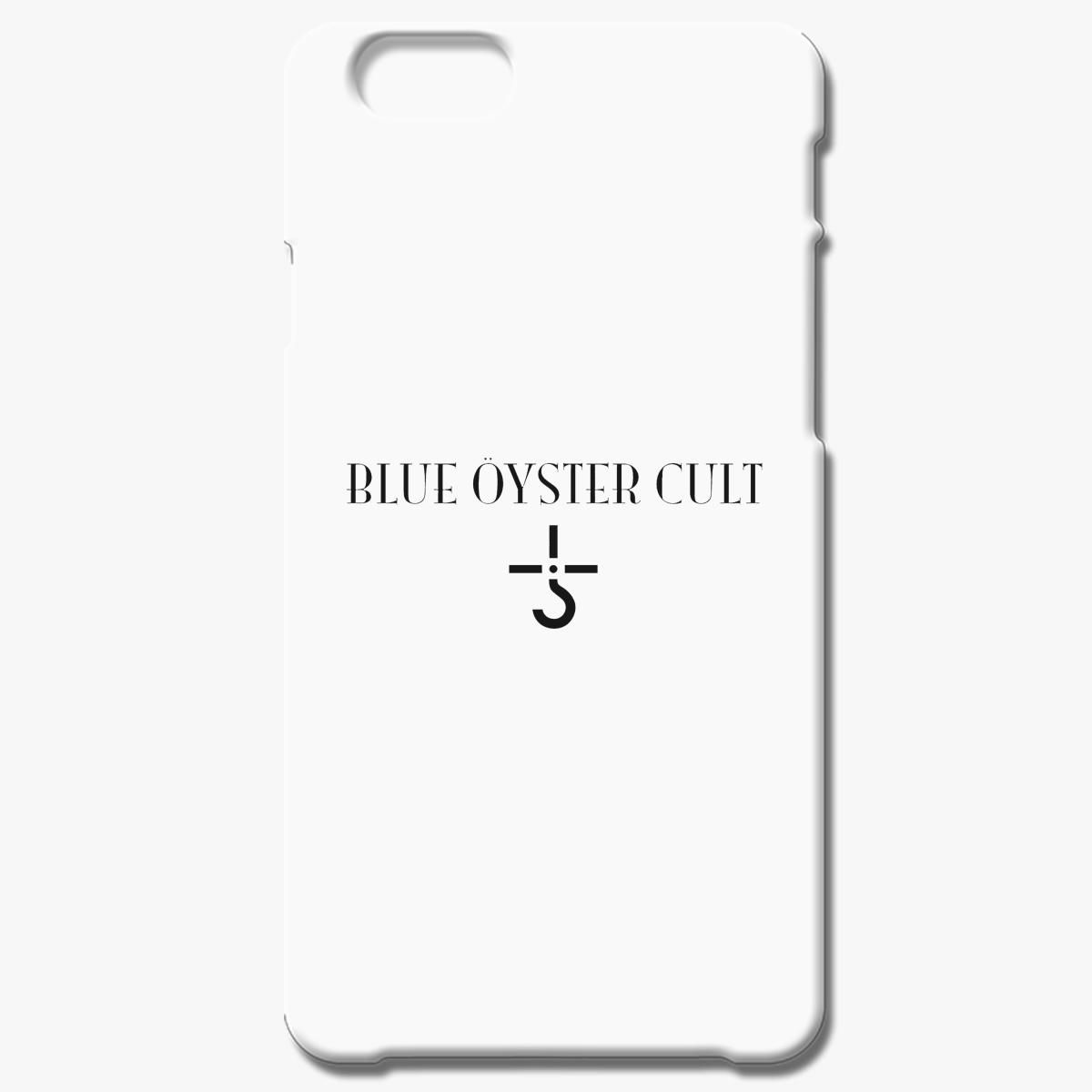 Blue Oyster Cult Iphone 6 6s Plus Case