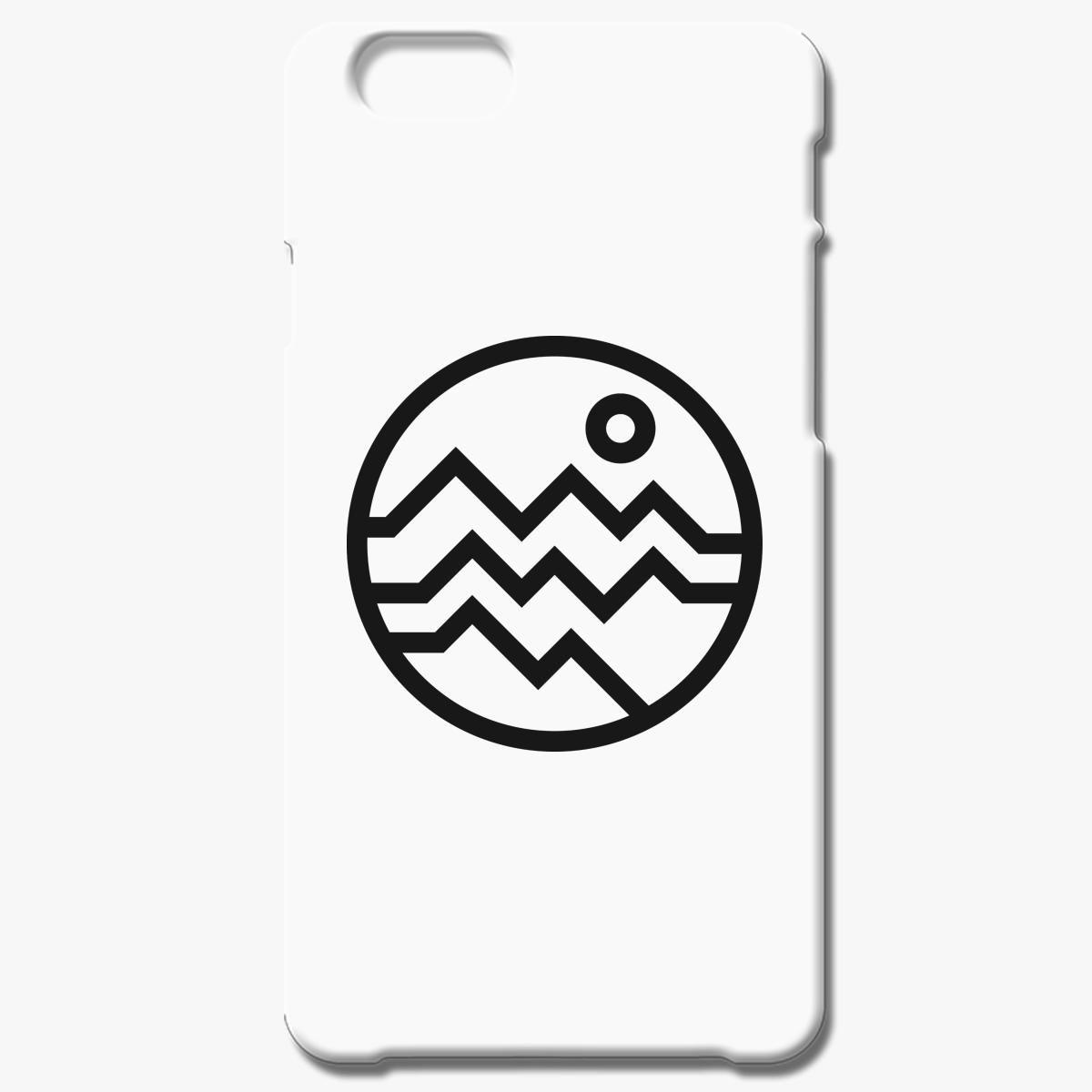 Mountain Bold Iphone 6 6s Plus Case