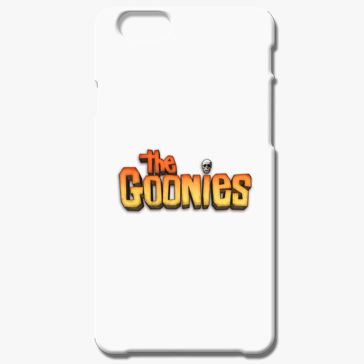 The Goonies Iphone 6 6s Case