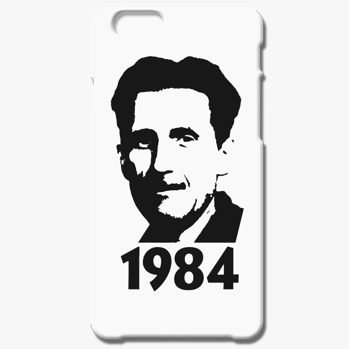 George Orwell Iphone 6 6s Plus Case
