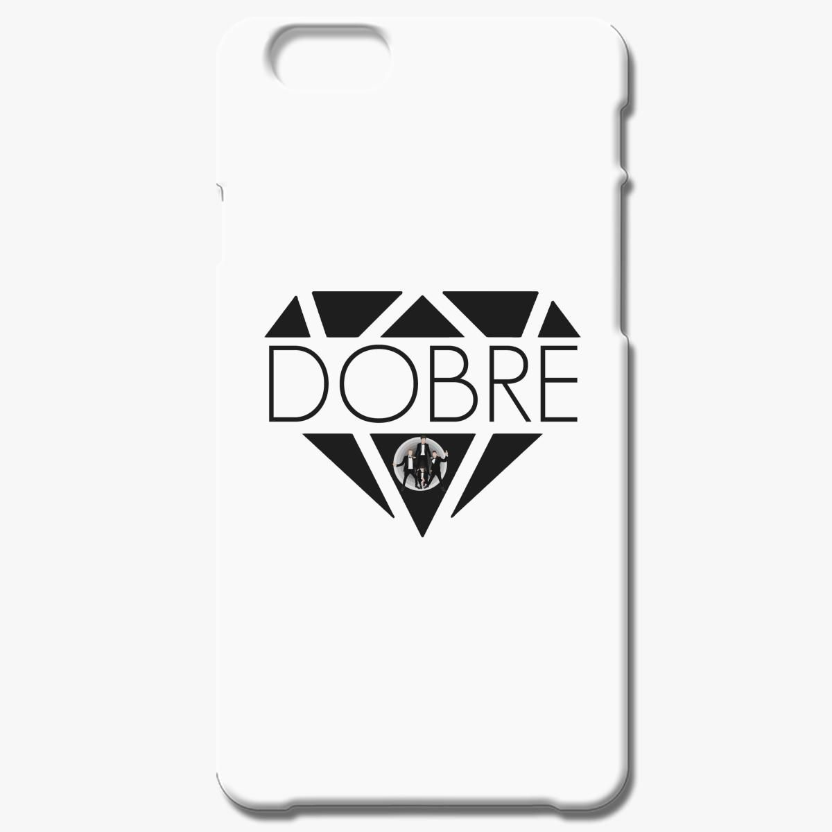 Dobre Brothers Iphone 6 6s Plus Case