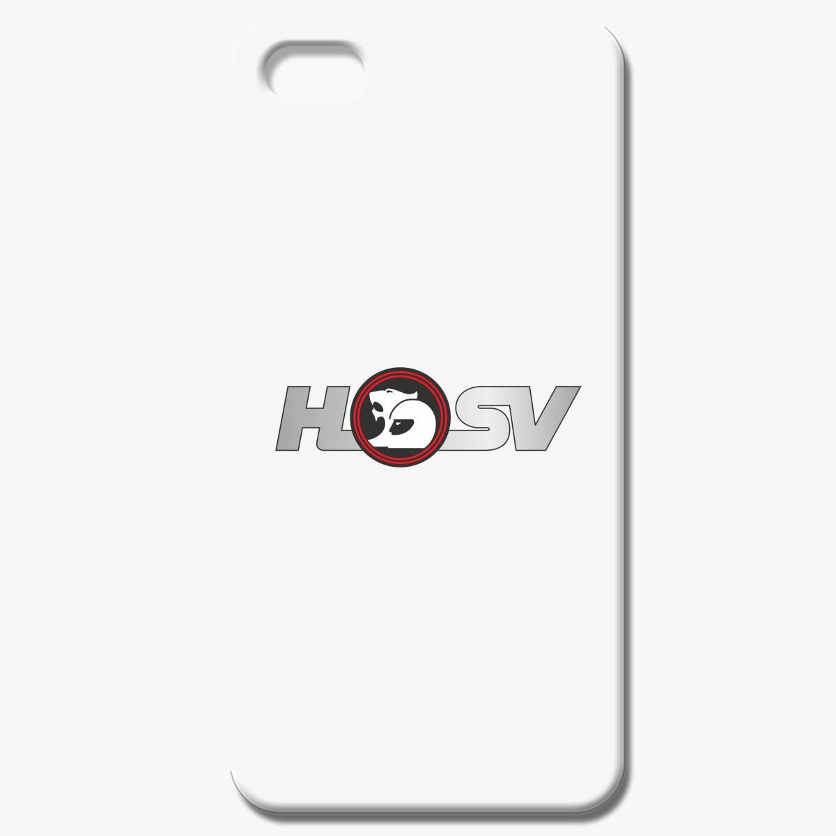 Holden Hosv Iphone 8 Case