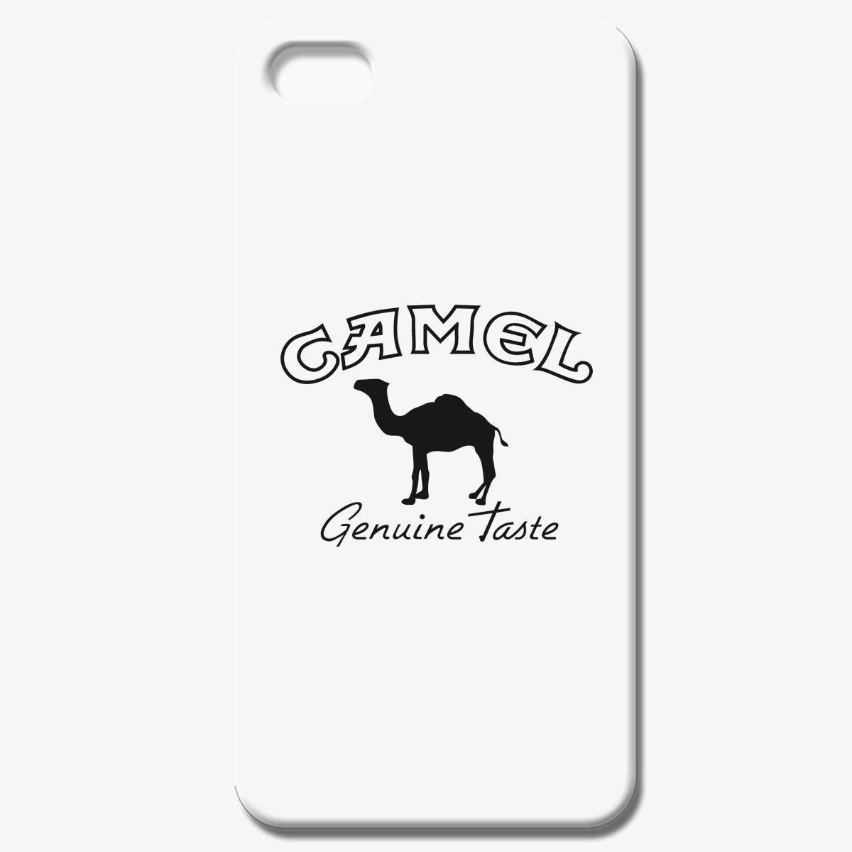Camel Iphone 7 Case
