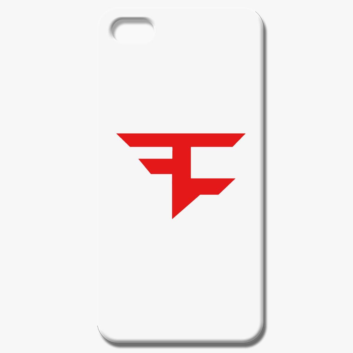 Faze Clan Logo Iphone 8 Case