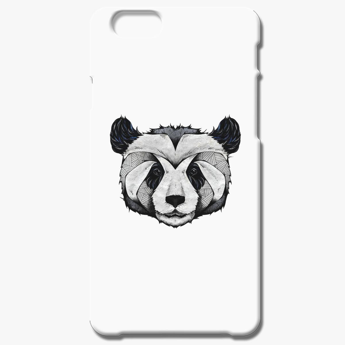 Panda Bear Chi Iphone 6 6s Plus Case