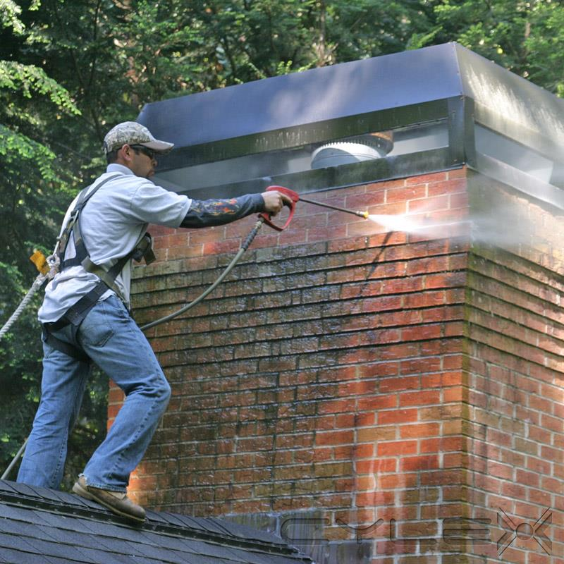 Image Result For Chimney Liner Contractors