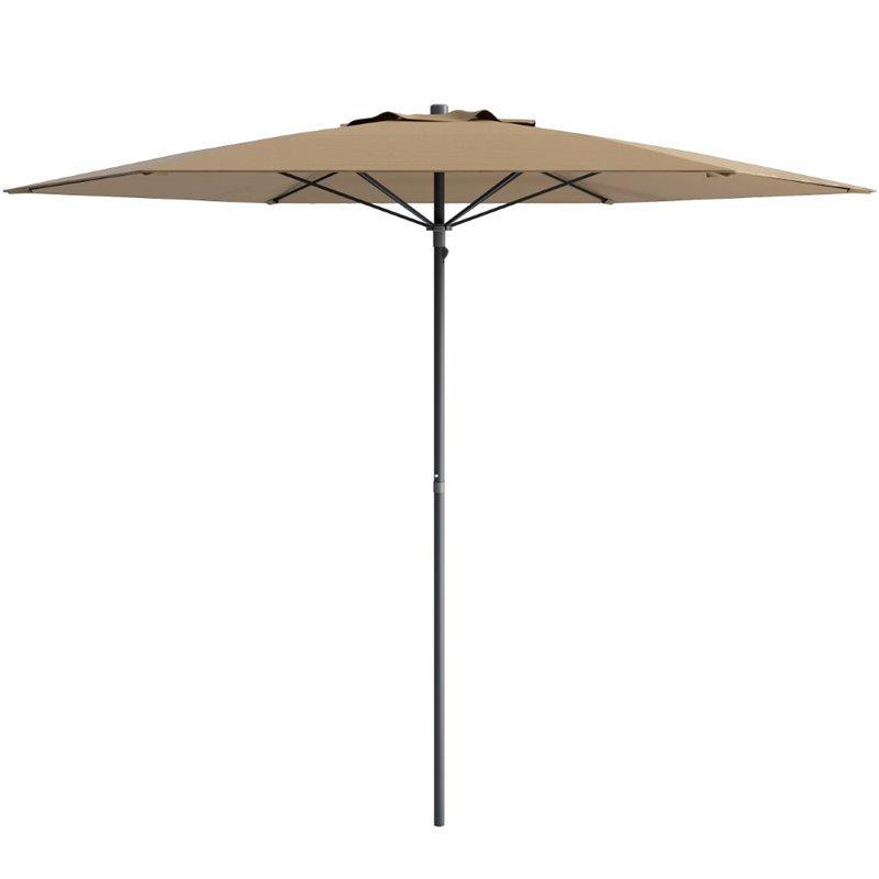 https www cymax com 7 5ft deluxe beach umbrella in sandy brown ppu 620 u htm