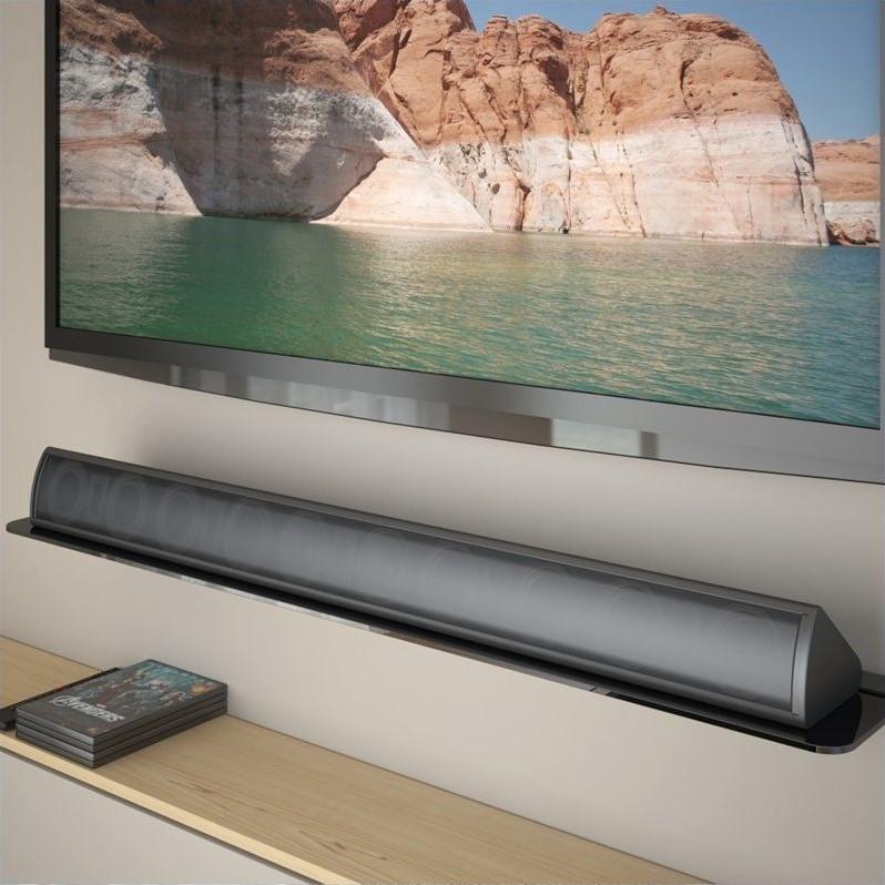 Sound Bar Wall Shelf MCS 408 S