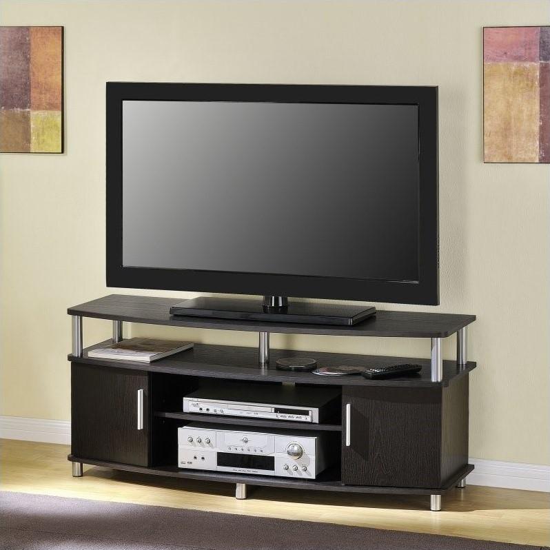Altra Furniture Carson 50 TV Stand In Espresso 1195096