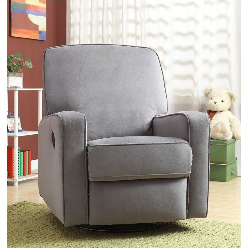 Patio Glider Chair