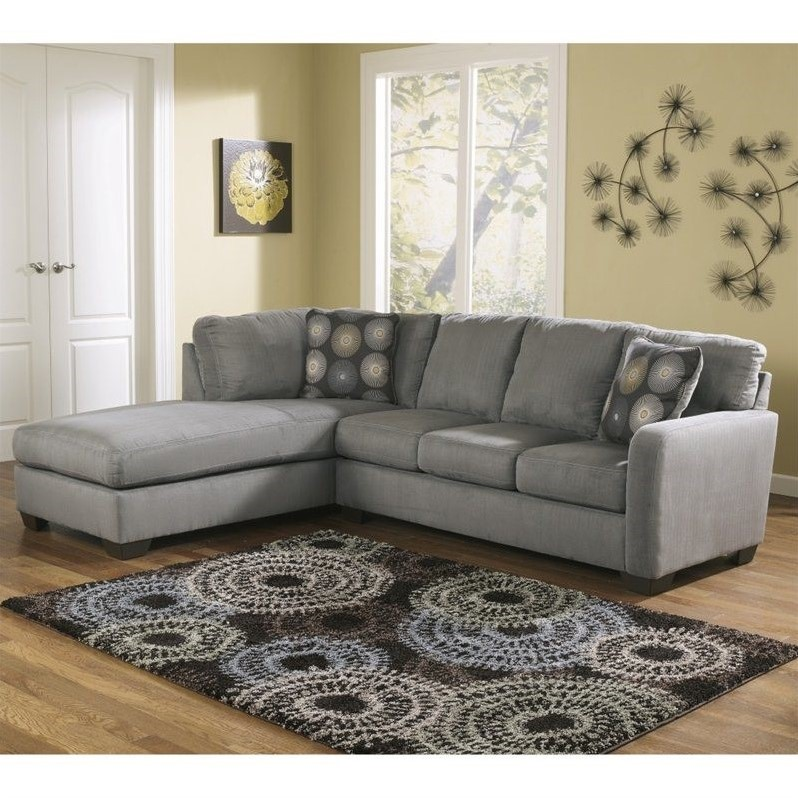 L Shaped Lounge Chaise