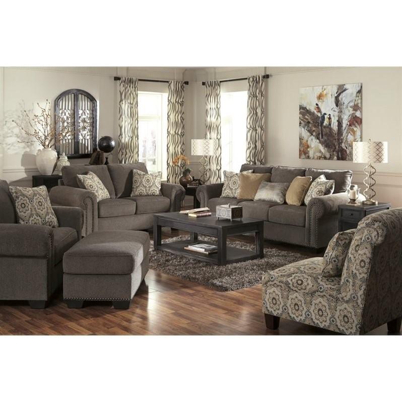 Old World Sofas Loveseats