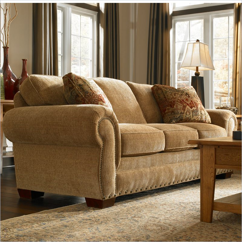 Broyhill Cambridge Sofa 5054 3Q1