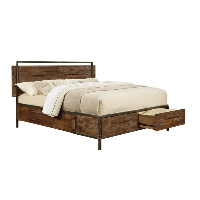 Queen Size Bedroom Furniture Sets