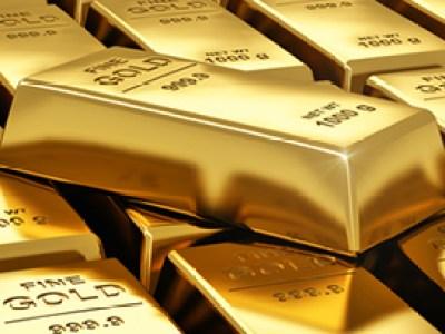 اسعار الذهب اليوم 17-10-2016 تتداول قرب أدنى مستوى لها في أربعة أشهر