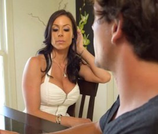 Kendra Lust Seduced By A Cougar