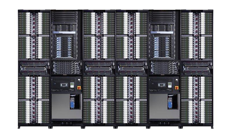 bid to remake the server rack