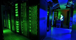 Wellcome Sanger Institute improves power in Covid sequence data center