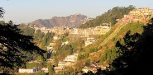 Cheap flights and hotel to Mussoorie