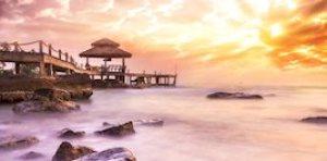 Cheap flights and hotel to Pattaya