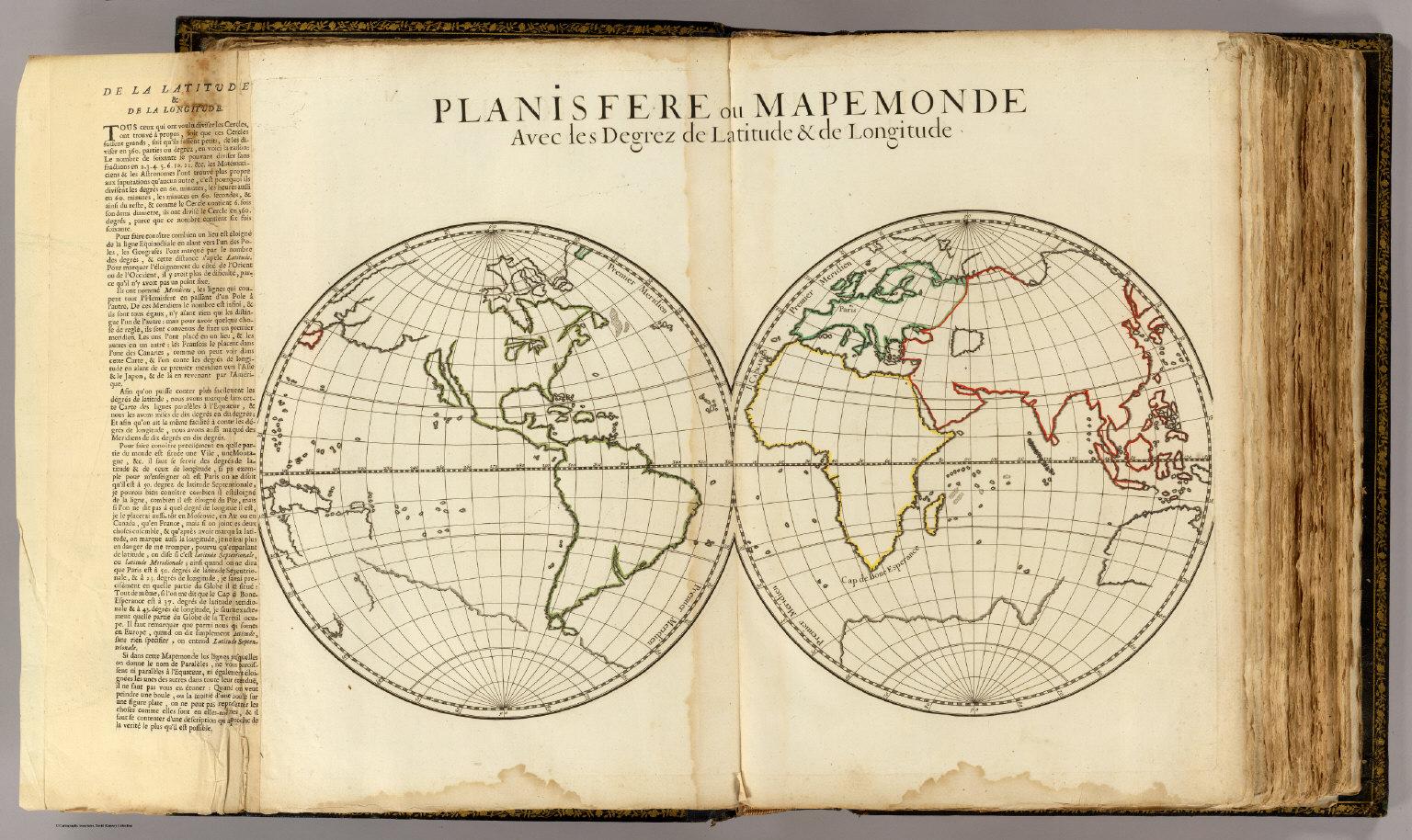 Us Map With Latitude Longitude Usa